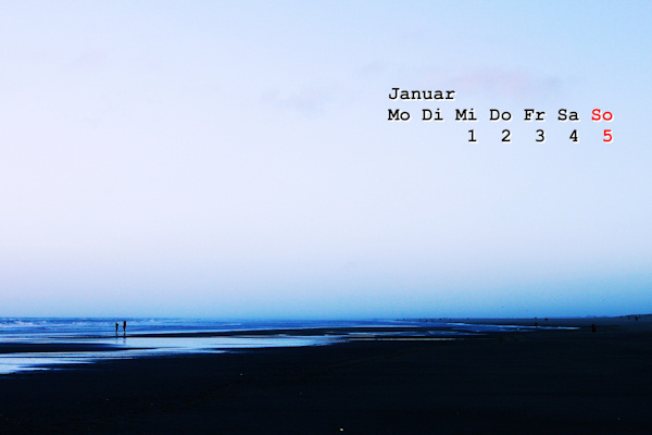 01 januar 01 klein
